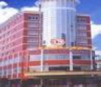 Monika Business Hotel