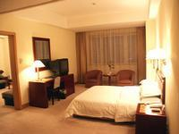 Wanxiangcheng Apartment Hotel