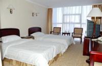 Bihai Huating Hotel