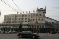 飯店和廣場