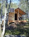 Lake Creek Base Camp