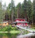 Alaskan Escape