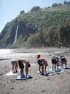 Yoga Hale Yoga & Surf Retreats