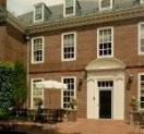 The Harvard Faculty Club