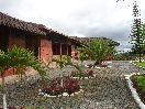 Sapos y Ranas Hosteria y Jarin Botanico