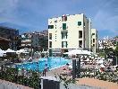 沙林納公寓酒店