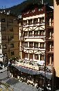 蒙地卡羅飯店
