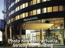 Photo of Novotel Plovdiv