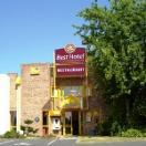 โรงแรมและบริเวณโดยรอบ