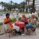 Hotel Elhana Beach