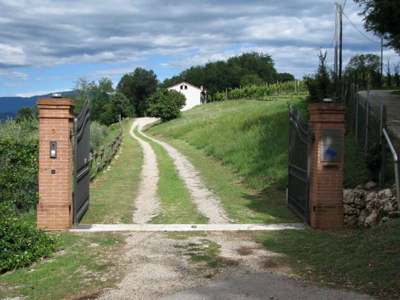 Agriturismo Al Monticello