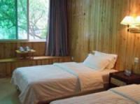 Taohuayuan Holiday Hotel