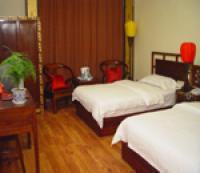 Xinwanghu Hotel