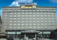 Yuyang International Hotel