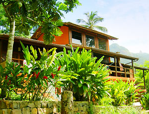 Tagomago Beach Lodge
