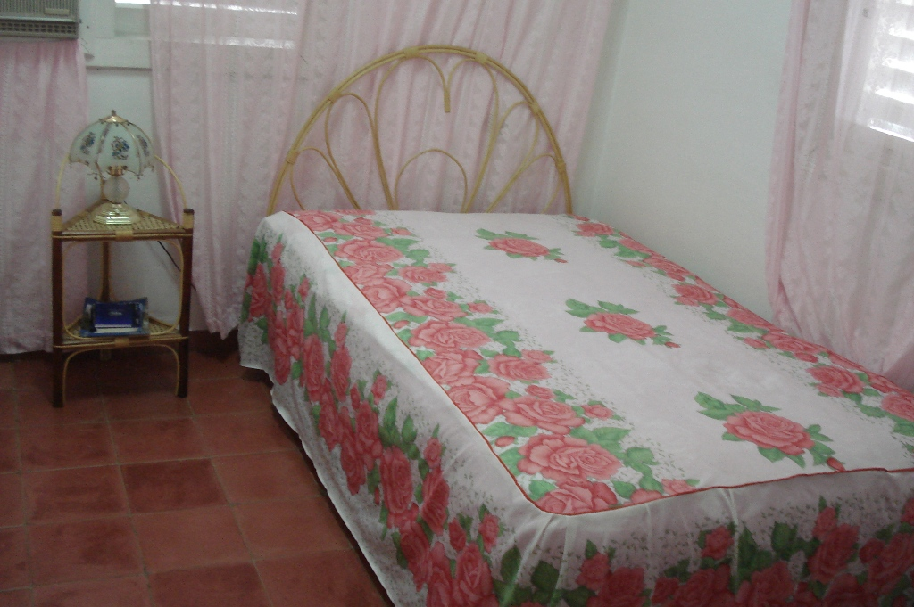 Casa Tamargo