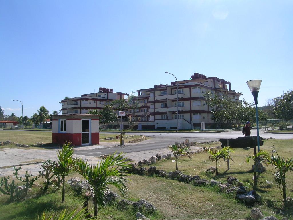 Islazul Terrazas Las Aparthotel