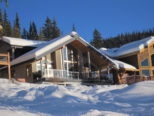 Three Bears Chalet