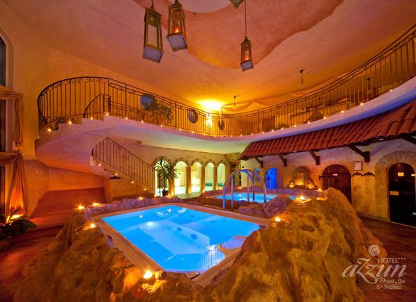 Hotel Azzun Orient SPA & Wellness