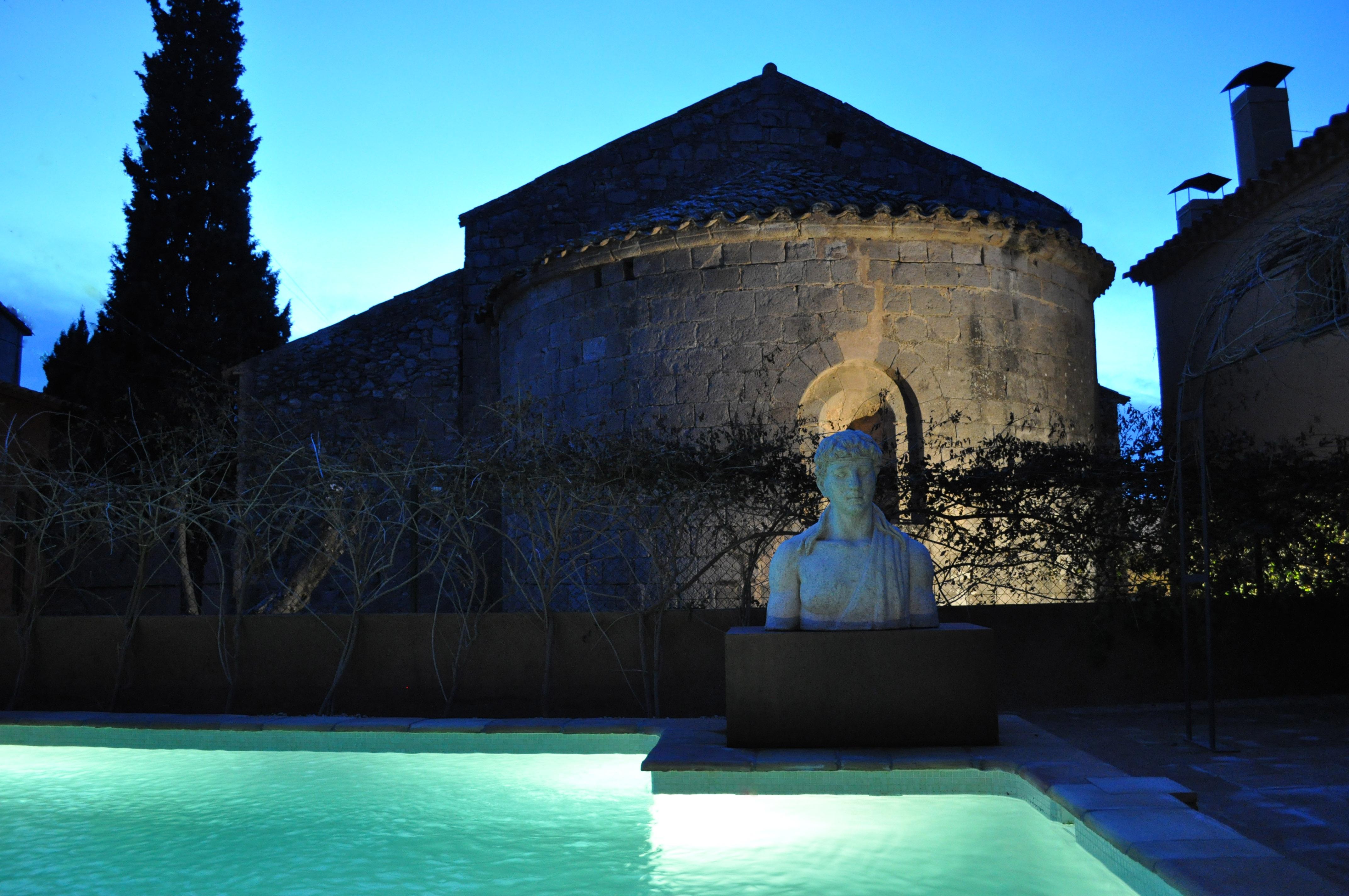 l'Hort de Sant Cebria