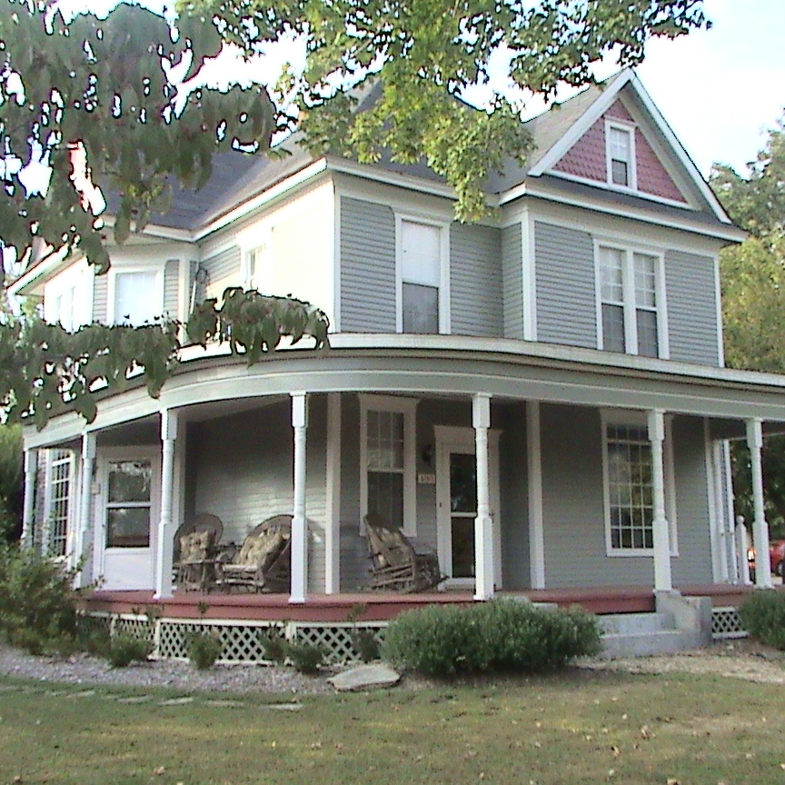 ‪Old Coe House Bed and Breakfast‬