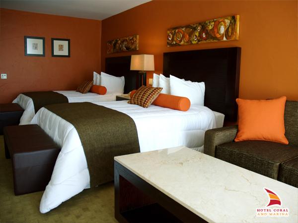 珊瑚滨海酒店