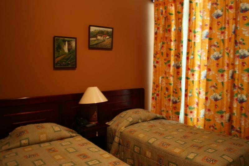 Hotel Meson del Angel