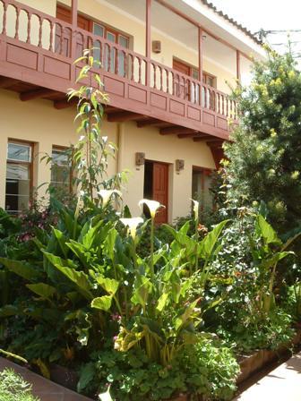 Kukuli Lodge