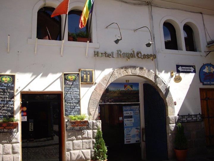 皇家酒店 (Qosqo)