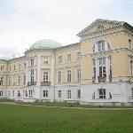 Photo of Mezotne Palace Bauska