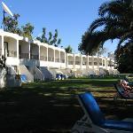 パーク ビーチ ホテル