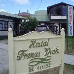 Hostal Francis Drake