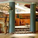 โรงแรมเมกาห์ดีอารู
