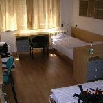 Photo of Alfa Tourist Service Hostel Svehlova Prague