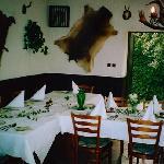 Photo of Restaurant _ Penzion Zlata Koruna Tisa