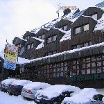 Photo of Sporthotel Bohemia Rokytnice nad Jizerou