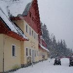 Photo of Hotel Alpina Spindleruv Mlyn