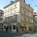 Photo of Hotel u Schnellu Prague