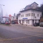 Photo of Hotel Emona Sarajevo