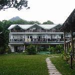 Augerine Guest House