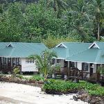 Photo of Iles Des Palmes Praslin Island