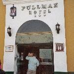 铂尔曼酒店