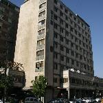 Damascus International Hotel