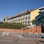 Photo of Grand Homs Hotel (Homs al Kabir)
