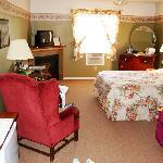 McCracken Country Inn & Tea House