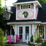 Gingerbread House Inn