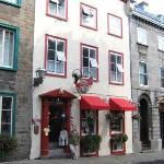 Photo of Hotel Le Cavalier du Moulin Quebec City
