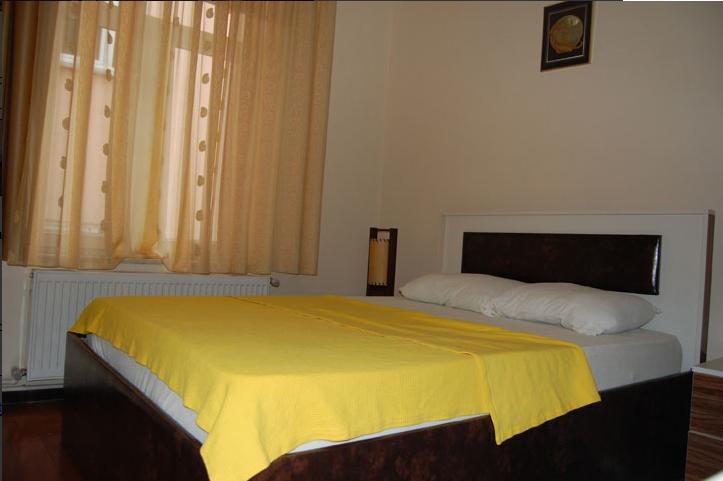 Pera Apartment