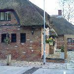 Pilgrim Inn
