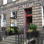 Photo of Caravel Guest House Edinburgh